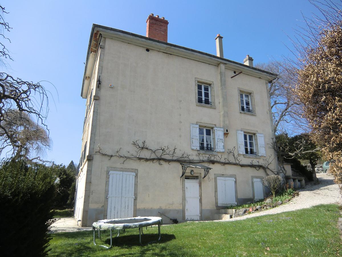 Rénovation et Extension d'une maison à Chadrac