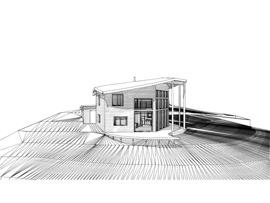 2010 maison poteaux poutres bois et paille saint etienne lardeyrol eco architecte. Black Bedroom Furniture Sets. Home Design Ideas