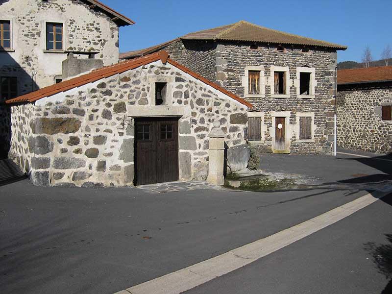 Projet d'éco-rénovation à Blanzac
