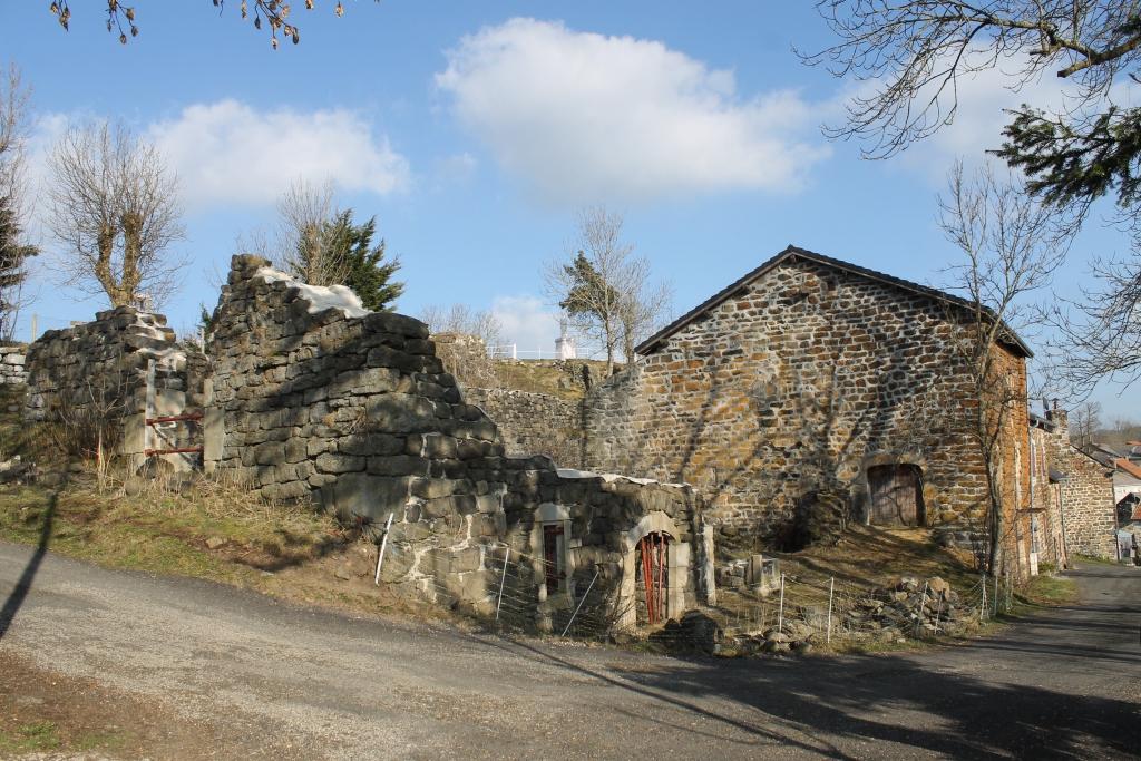 Projet à vendre à Freycenet la Tour en Haute-Loire
