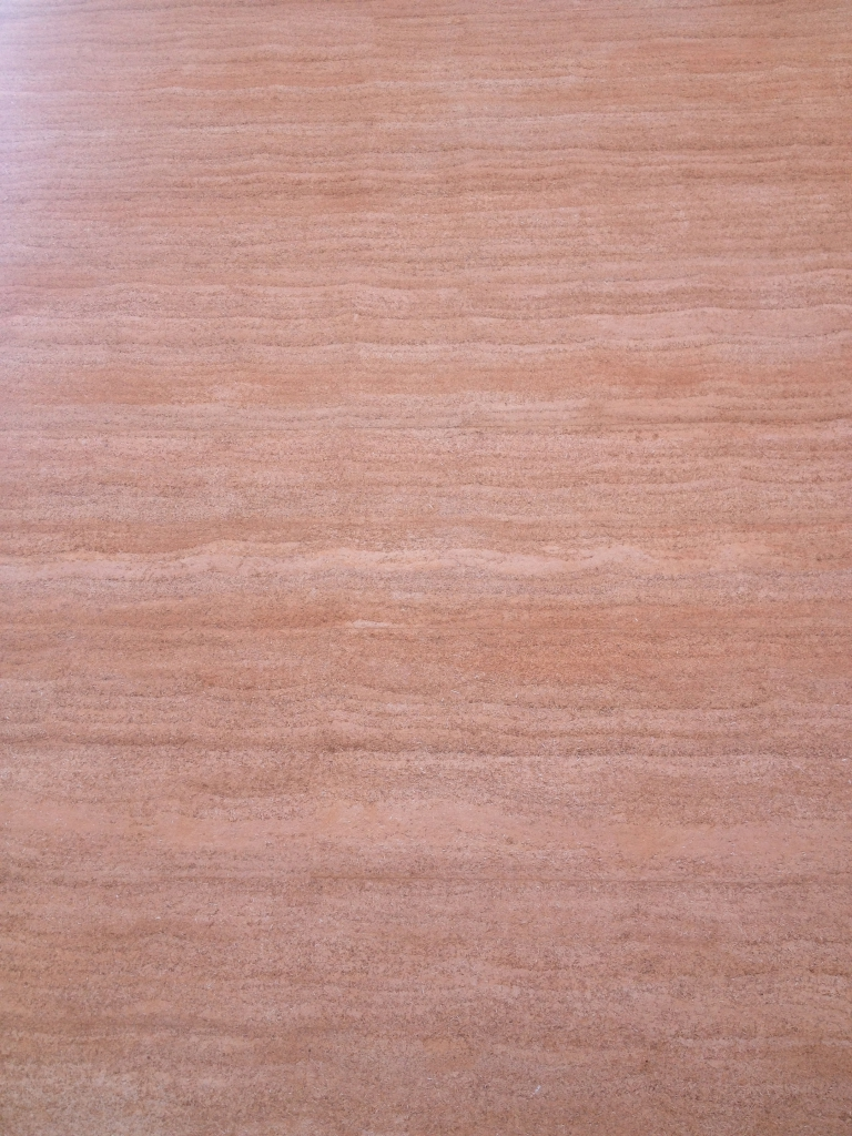 doublage extérieur chaux chanvre avec finition huilée pigmentée