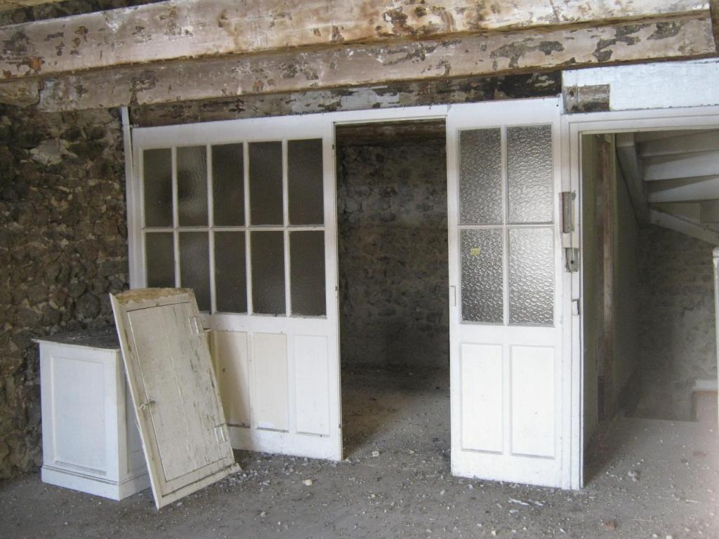 Eco-rénovation d'une maison au Puy en Velay