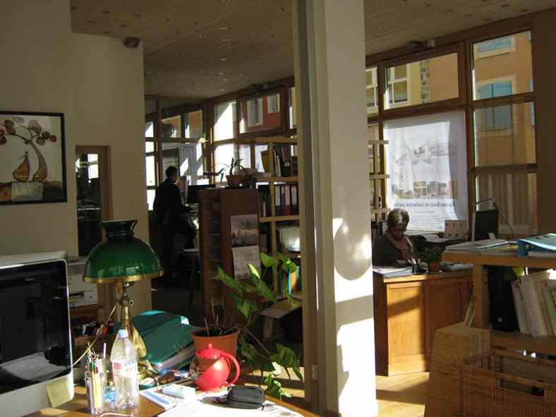 Rétrospective des 10 ans de l'atelier au Puy-en-Velay