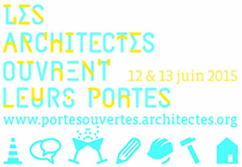 Les architectes ouvrent leurs portes