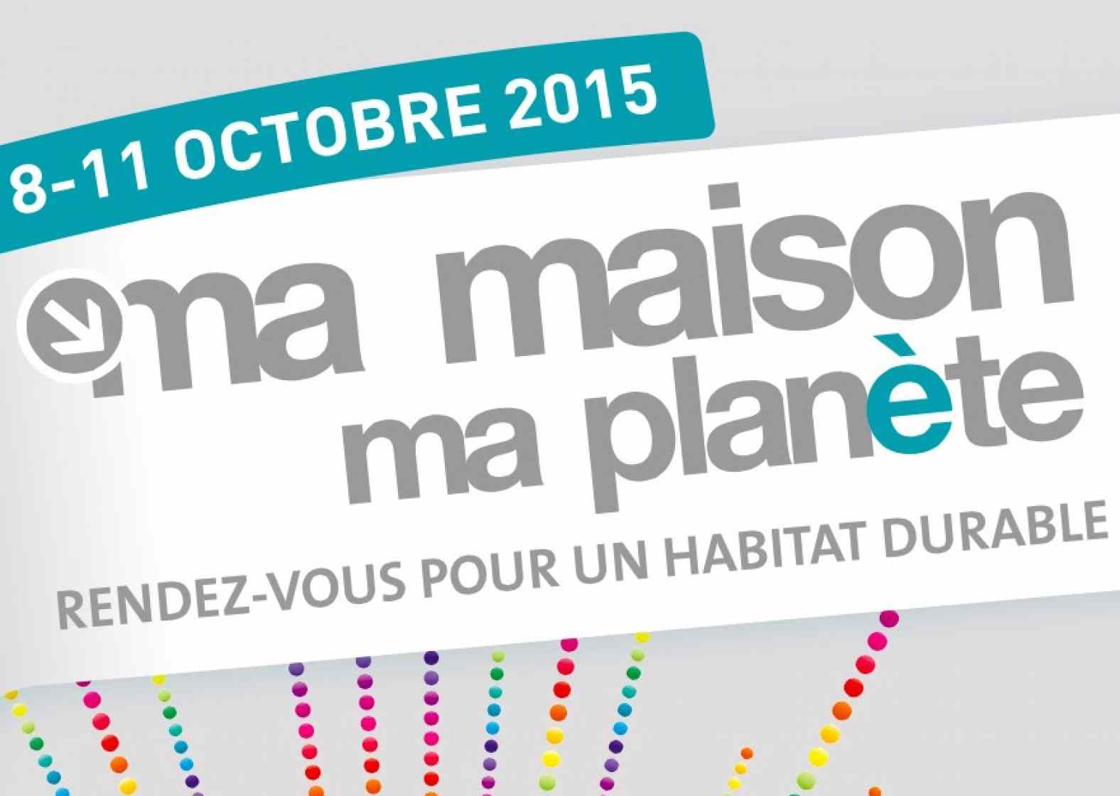 Ma Maison Ma Planète 2015 en Haute-Loire