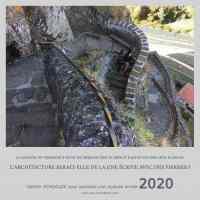 voeux 2020 atelier Monjauze architecte